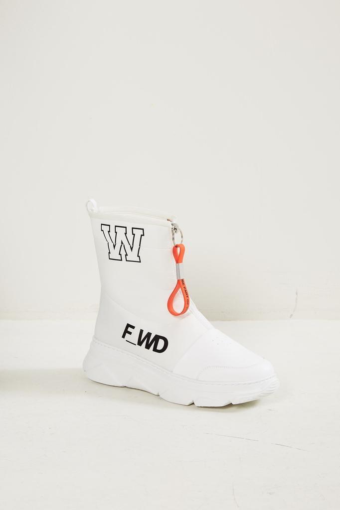 F_WD Nappa bio veg gressan boots