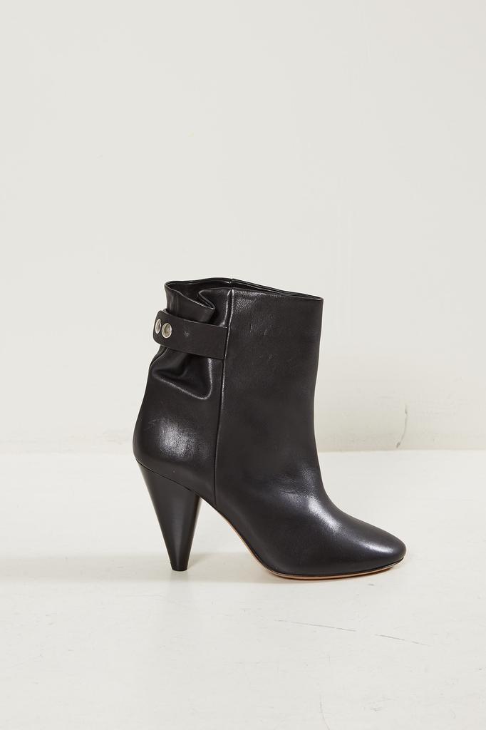 Isabel Marant Lystal low boots