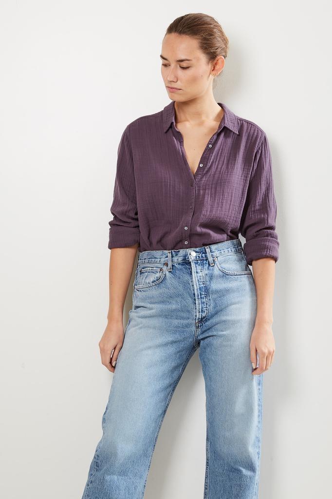 Xirena - Scout shirt