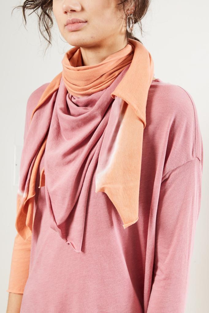 Raquel Allegra Square scarf