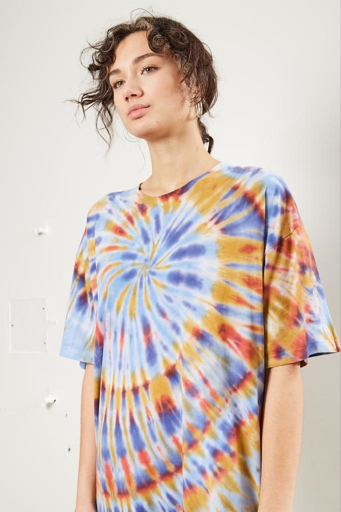 Raquel Allegra - t shirt dress