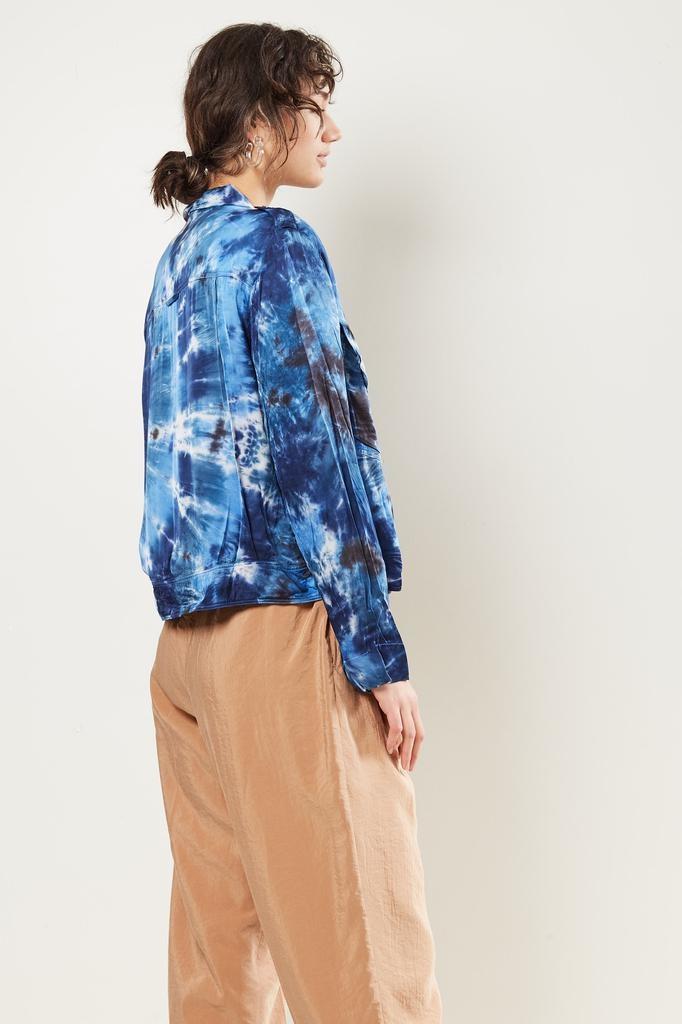 Raquel Allegra - Cargo jacket