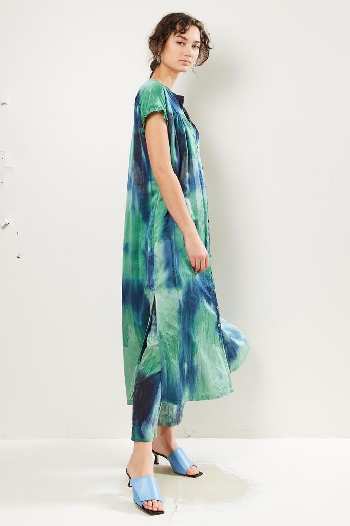 Raquel Allegra Poet Dress TD