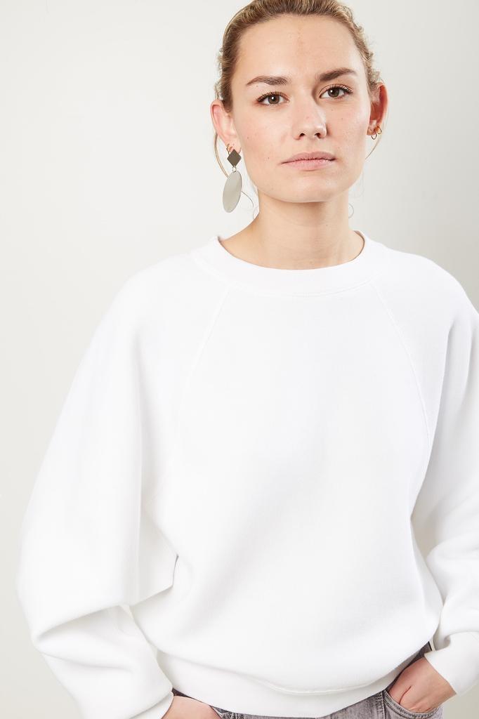 Etoile Isabel Marant Bradford vintage sweatshirt