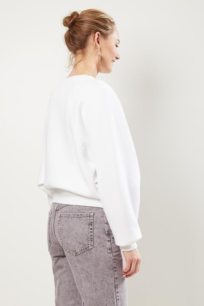 Etoile Isabel Marant - Bradford vintage sweatshirt