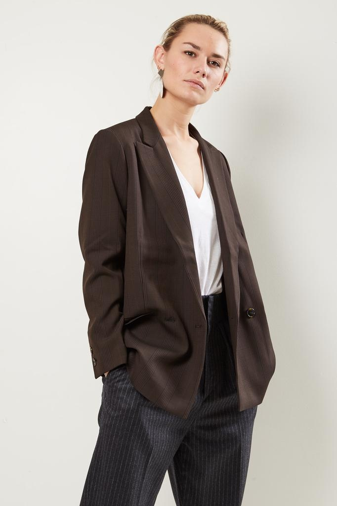 Ganni - Suiting jacket