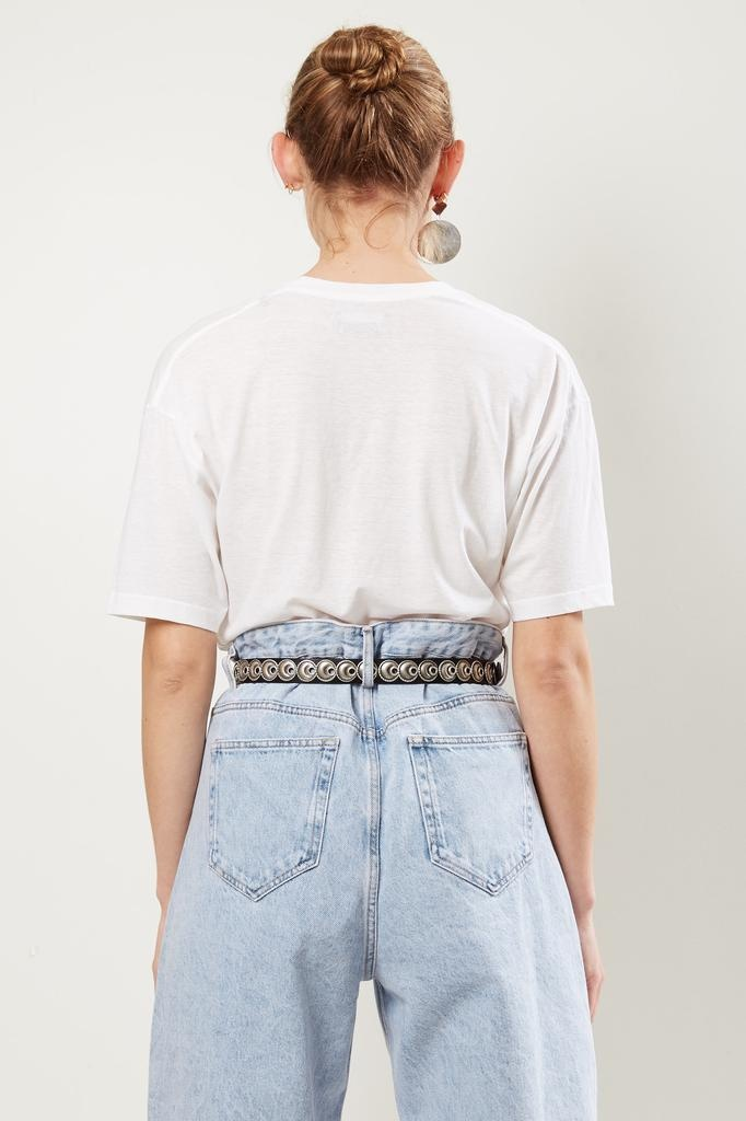 Isabel Marant - Maree soft tee shirt