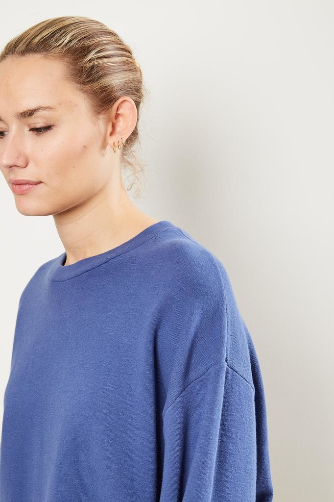 Can Pep Rey Classic oversize sweater
