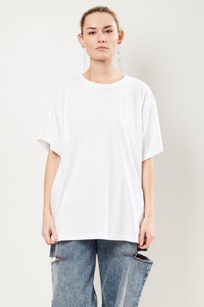 MM6 Basic Cotton T.Shirt UNGENDER