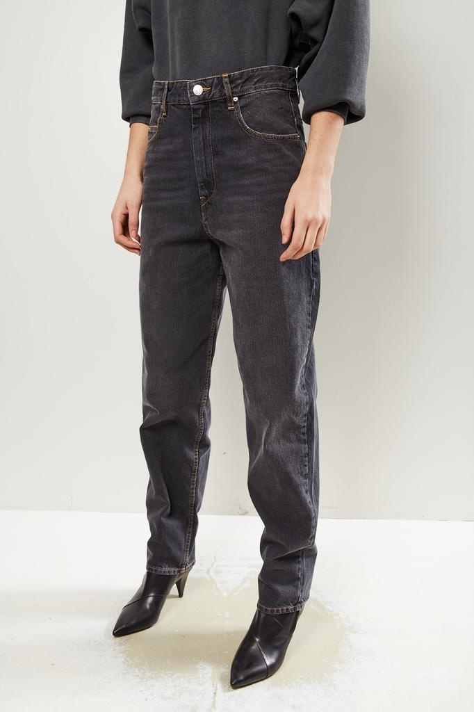 Etoile Isabel Marant Corsyj jeans pant