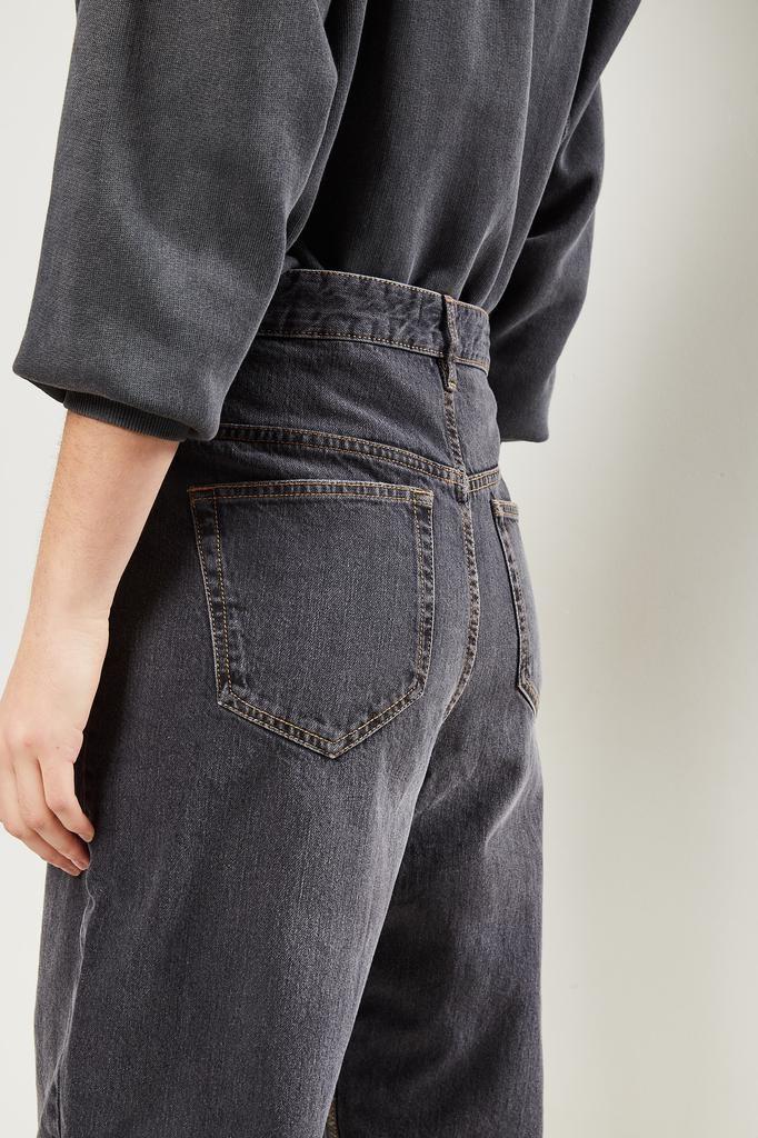 Etoile Isabel Marant - Corsyj jeans pant