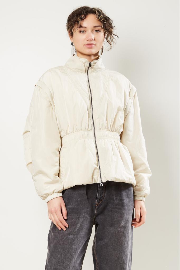 Etoile Isabel Marant Dastya light puff coat