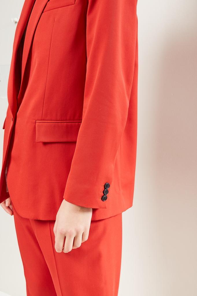 Isabel Marant - Elder modern wooly jacket