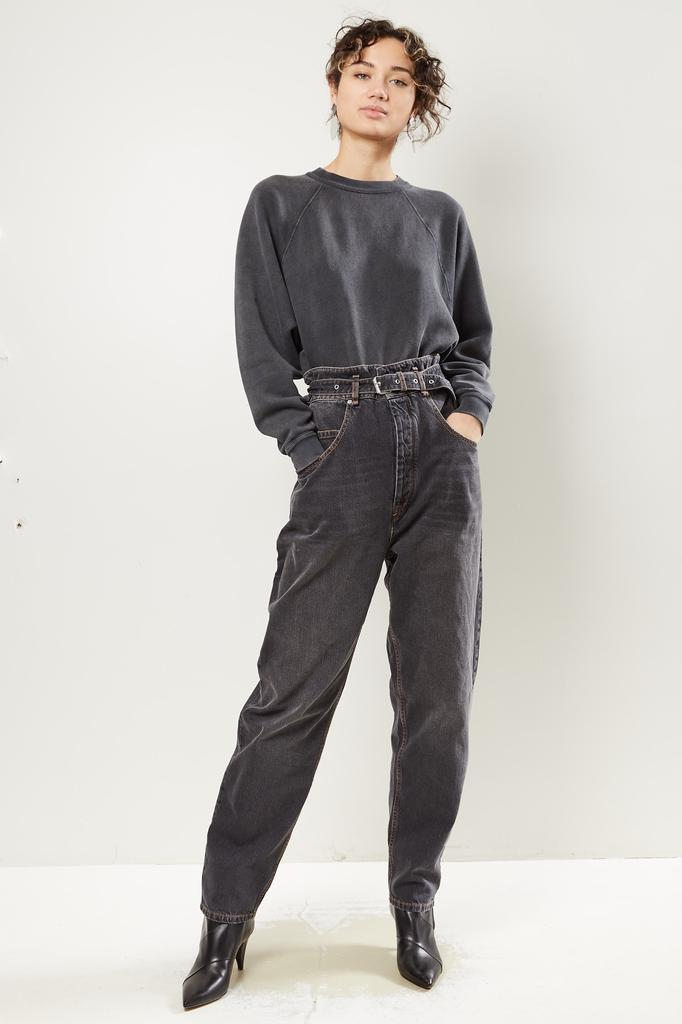 Etoile Isabel Marant Gloria jeans