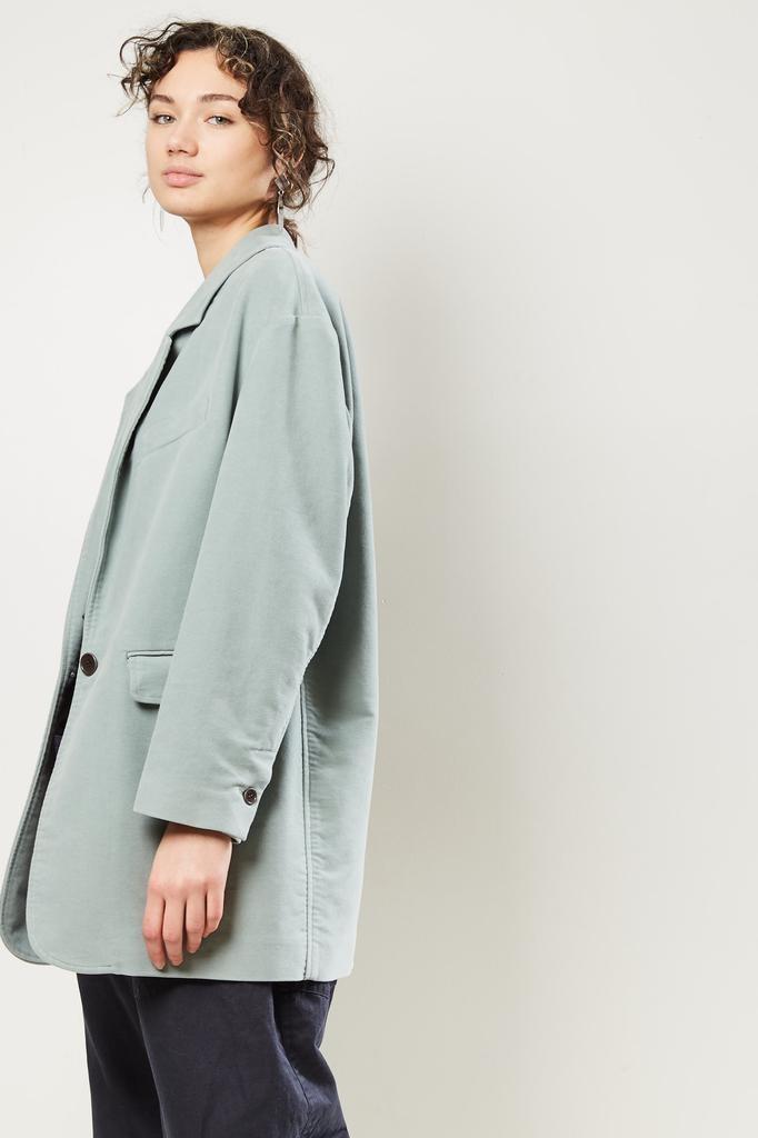 Etoile Isabel Marant - Natty moleskin jacket