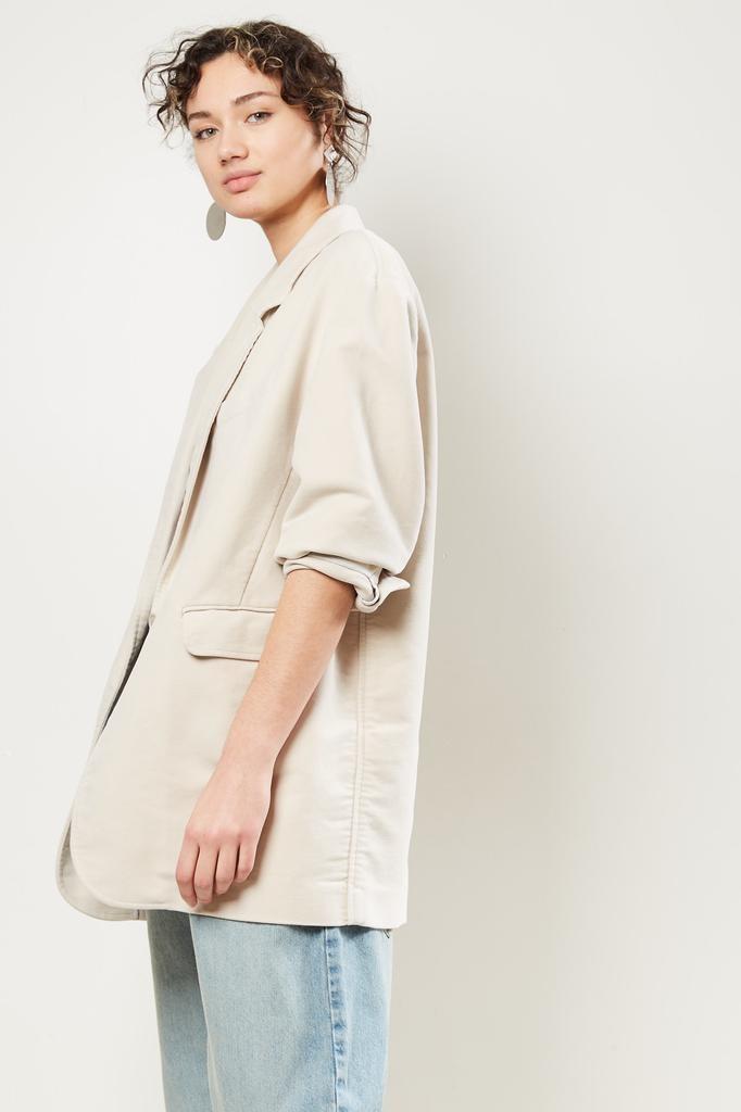 Etoile Isabel Marant Natty moleskin jacket