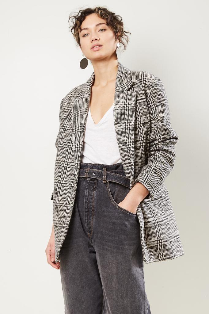 Etoile Isabel Marant Ondine pardessus coat