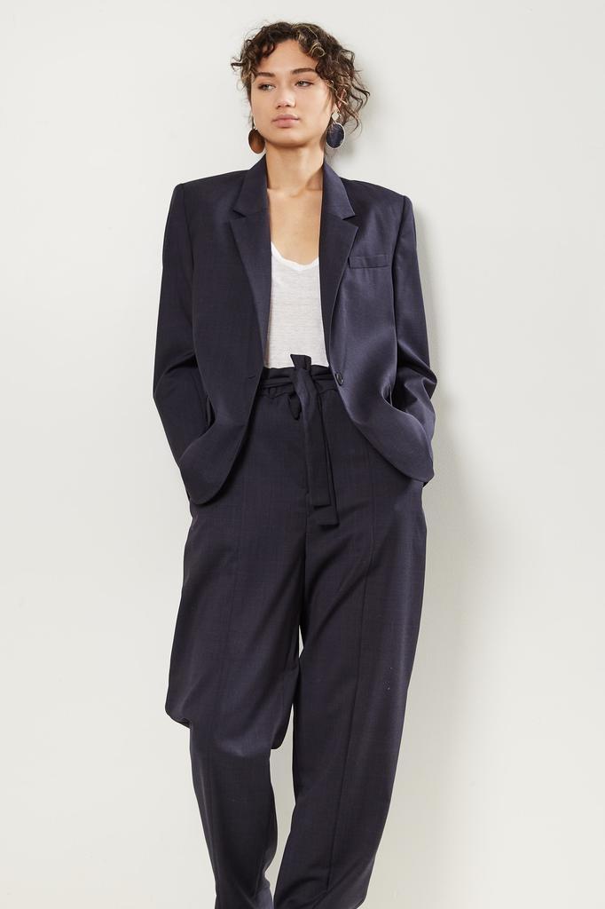 Etoile Isabel Marant - Verix super 100 jacket