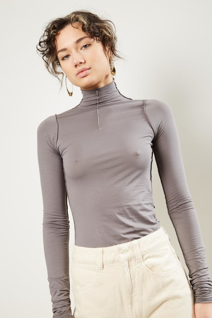 Lemaire Long sleeve twisted 2nd skin