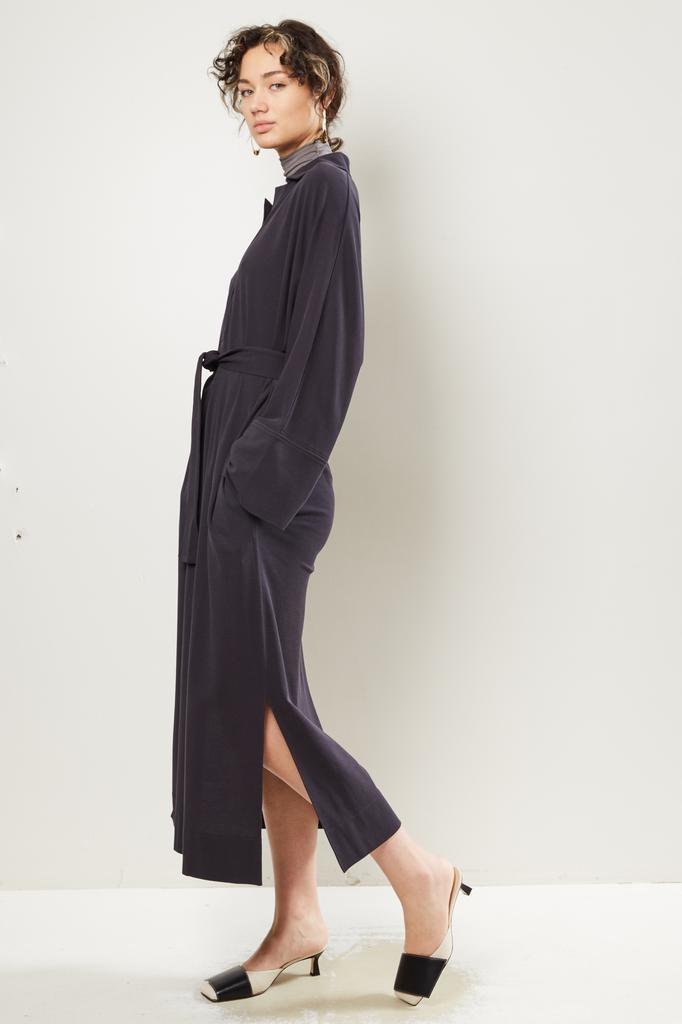 Lemaire - Polo shirt dress