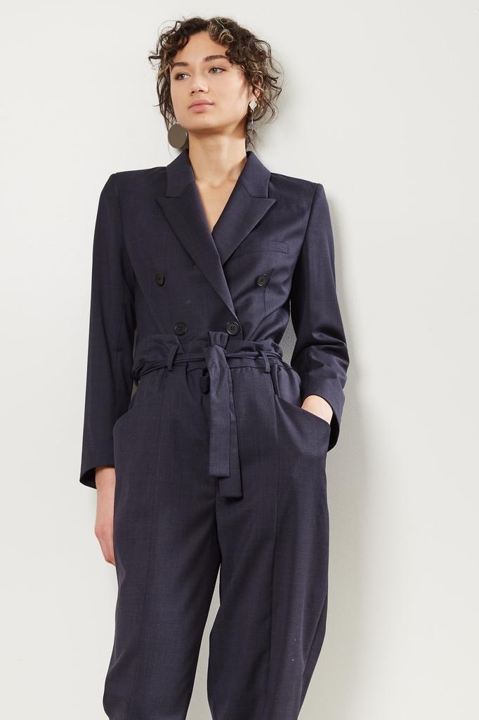 Etoile Isabel Marant Visby super 100 jacket