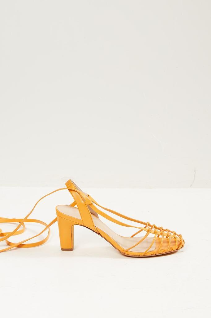 Maryam Nassir Zadeh Maribel sandal
