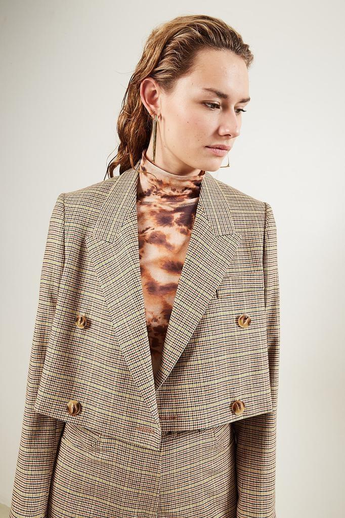 Nanushka Moscot jacket