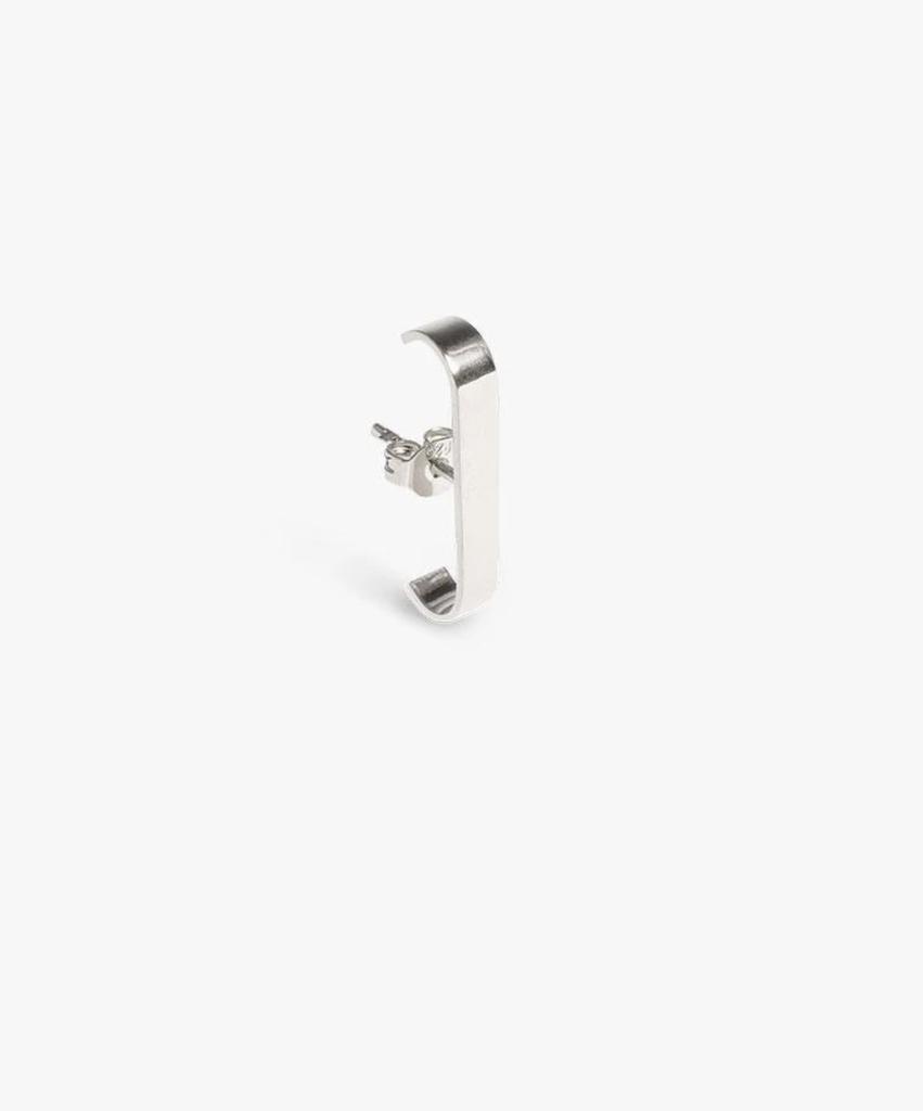 The Boyscouts singe trail pin earring