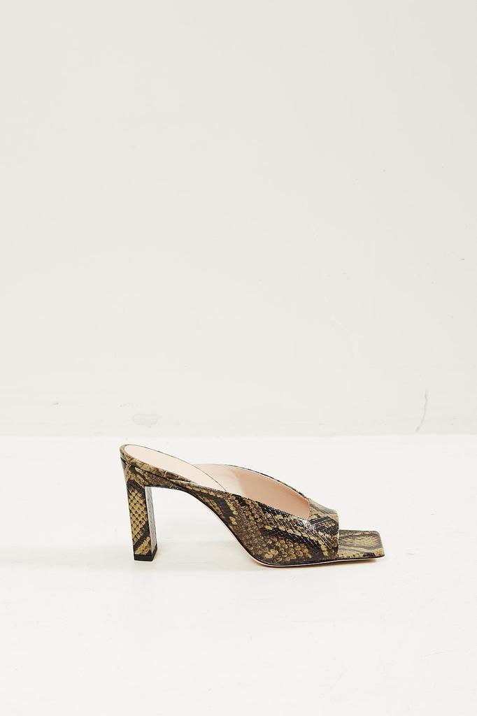 Wandler Isa sandal