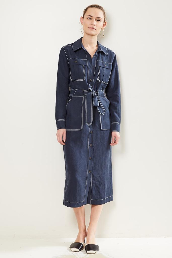 Mara Hoffman Juno dress