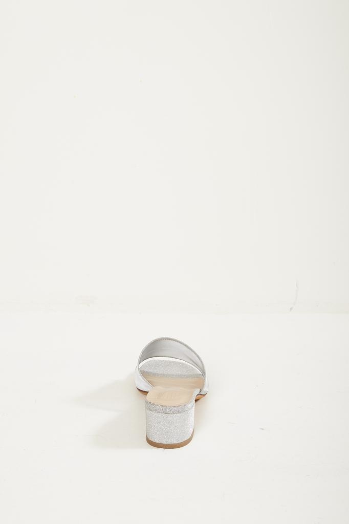Maryam Nassir Zadeh - sophie mesh slide
