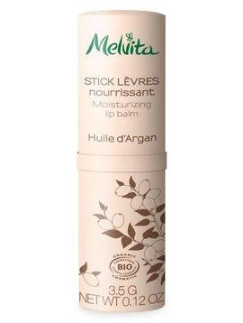Melvita L'Argan Bio - Lippenpflegestift -nährend