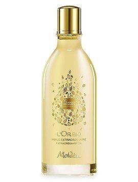 Melvita L'Or Bio - Trockenöl - für Körper, Gesicht und Haar