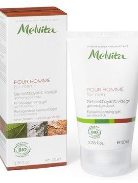 Melvita Pour Homme - Reinigungsgel