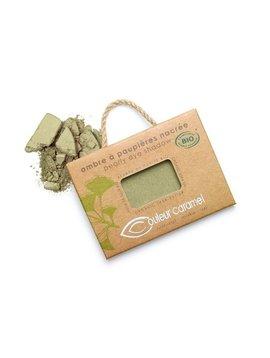 Couleur Caramel Lidschatten n°042 - grün perlmutt - refill