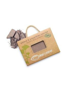 Couleur Caramel Lidschatten n°044 - pflaume braun perlmutt - refill