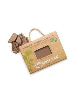 Couleur Caramel Lidschatten n°067 - kupfer schokolade perlmutt - refill