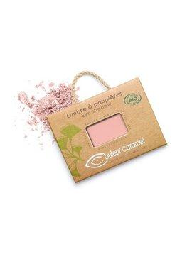 Couleur Caramel Lidschatten n°151 - rose poudre matt - refill