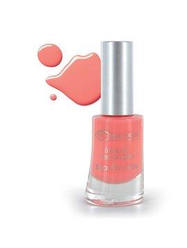 Couleur Caramel Nagellack n°70 - orangefarbene koralle