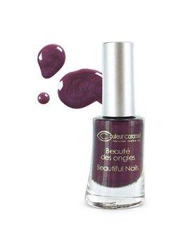 Couleur Caramel Nagellack n°15 - pflaume perlmutt
