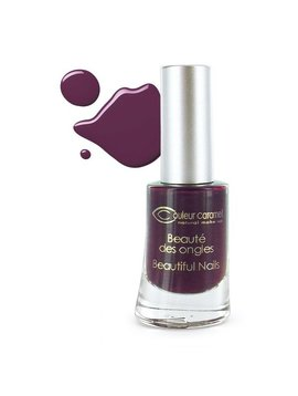 Couleur Caramel Nagellack n°47 - heidelbeere
