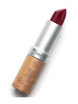 Couleur Caramel Lippenstift n°121 - ziegelrot matt