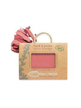Couleur Caramel Rouge n°57 - altrosa - refill