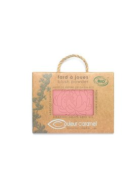Couleur Caramel Rouge n°52 - frisches pink - refill