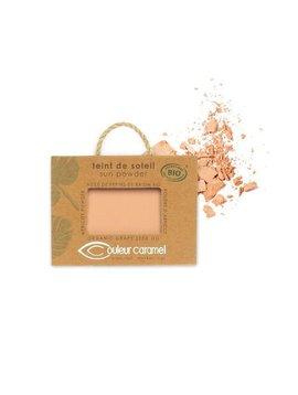 Couleur Caramel Sonnenteint n°22 - beige gebräunt perlmutt - refill
