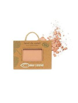 Couleur Caramel Sonnenteint n°23 - beige braun perlmutt - refill
