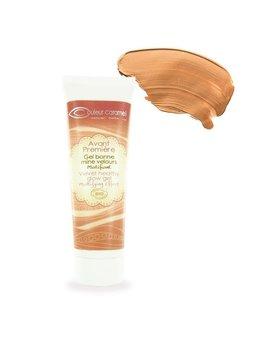 Couleur Caramel Avant Premiere Make-Up-Gel n°63 - caramel