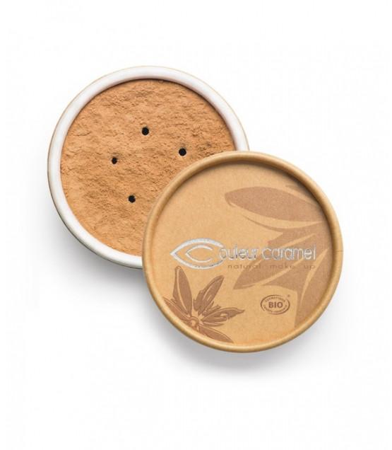 Couleur Caramel Bio Mineral Make-Up n°03 - beige aprikose