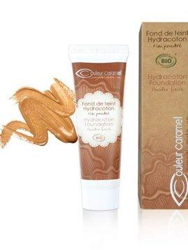 Couleur Caramel Hydracoton Make-Up n°14 - warmer sand
