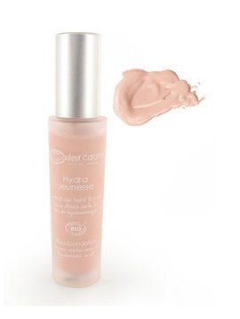 Couleur Caramel Hydra Jeunesse Make-Up n°22 - rosa beige